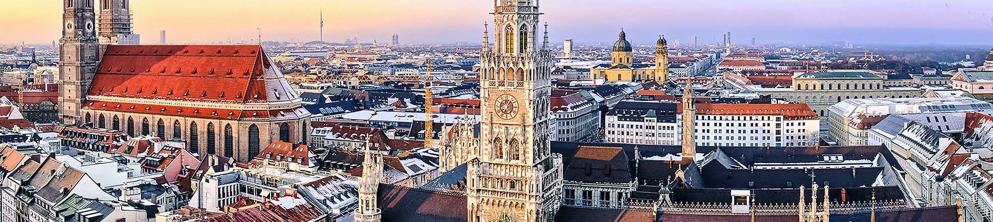 Marondo Munich Slider Parallax Min